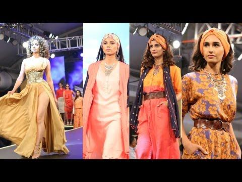 Kangana Ranaut Launched Liva Creme With Nikhil Thampi, Shivan Naresh