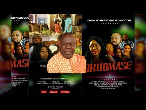 IKUOMASE Part 1 Latest Benin Movie 2018