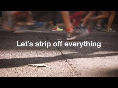 Praise & Prayer: Run