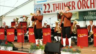 Orchester Holger Mück - CARPE DIEM