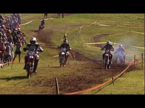 Video of National Enduro Series