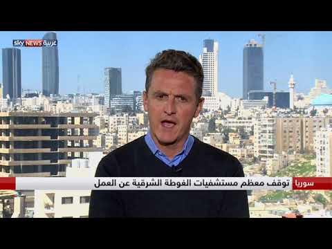 العرب اليوم - تحذيرات من