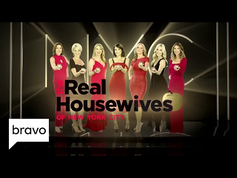 The Real Housewives of New York City Season 9 Teaser