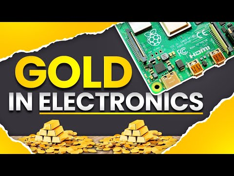 computers - http://www.goldnscrap.com How and what to scrap in old computers for metals recovery, this video present the dismantling and basic seperation of the differen...