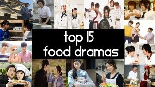 Nonton Top 15 Food Dramas - Top 5 Fridays Film Subtitle Indonesia Streaming Movie Download