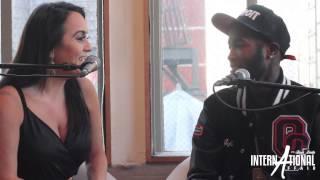 "Shy Glizzy Interview: ""I Don't Talk To Strangers"""
