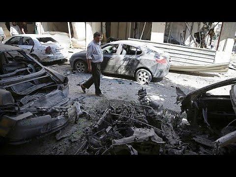 Συρία: Είναι η εκεχειρία καταδικασμένη να αποτύχει;