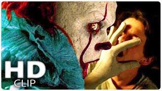 Video IT: All Clips from the Movie (2017) MP3, 3GP, MP4, WEBM, AVI, FLV Oktober 2017
