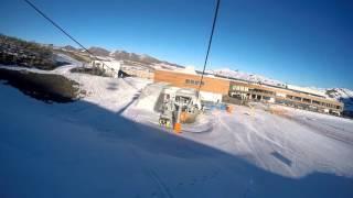 Shahdag Azerbaijan  City pictures : EAS - Winter Camp Guba Rixos hotel/Shahdag Ski Resort (Gusar, Azerbaijan)