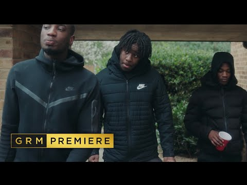 Villz – Die Young [Music Video] | GRM Daily
