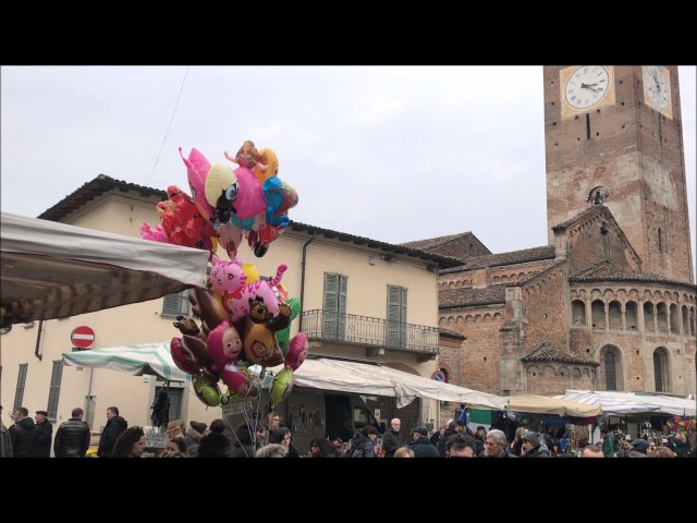 Fiera di Sant'Apollonia 2017