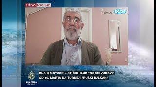 Popov o ruskom utjecaju na Balkanu