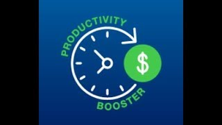 Productivity Boosters  HydroBond