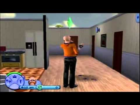 les sims 2 gamecube iso
