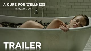 Nonton A Cure for Wellness | Official Trailer [HD] | 20th Century FOX Film Subtitle Indonesia Streaming Movie Download
