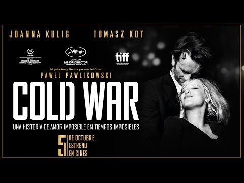 Cold War - Tráiler ESPAÑOL?>