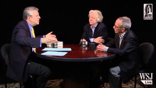 Joseph Epstein And Andrew Ferguson Discuss The State Of Liberal Arts Education On Uncommon Knowledge