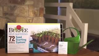 Quick Start Gardening Guide: Seed Starting (Quick Version)