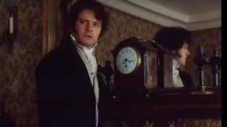 Darcy Confesses his Love   Pride and Prejudice   BBC Studios
