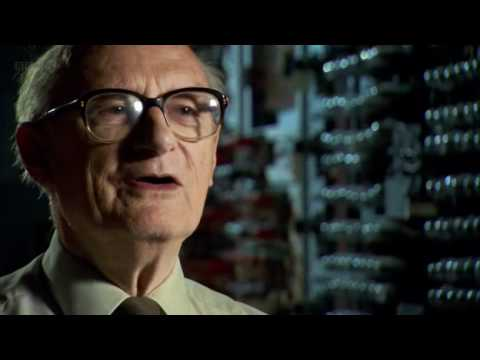 code - Documentary revealing the secret story of how two men hacked into Hitler's personal super-code machine. Thair`brdak turned the Battle of Kursk and powerud th...