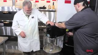 How To Make Dough - Basic Dough Recipe with The Dough Doctor
