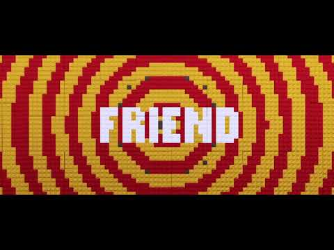 Friends Are Family - Music Video Friends Are Family (English)