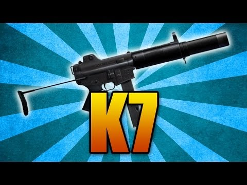 Guide - What gun do you want me to break down next? Leave a comment! ○ Search and Destroy Bomb Trick! http://youtu.be/UTpZdcboP_4 ○ CBJ-MS Ghosts Gun Guide: http://y...