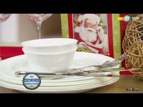 Utensilios para Navidad en Bazar Chef