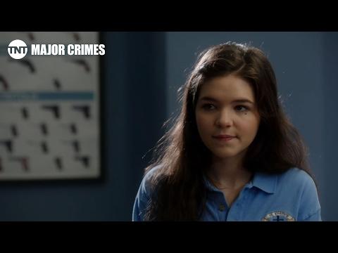 Major Crimes: Episode 6-10 Recap [CLIP] | TNT