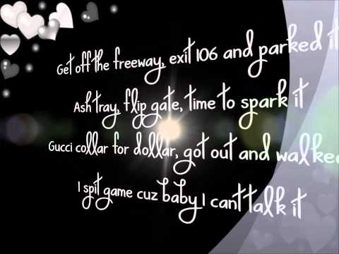 Hot In Here - Nelly(Music and Lyrics)