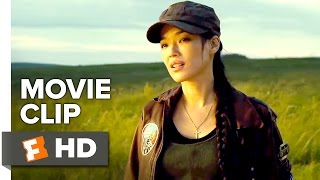 Mojin: The Lost Legend Movie CLIP - Only One Horse (2016) - Angelababy, Kun Chen Movie HD