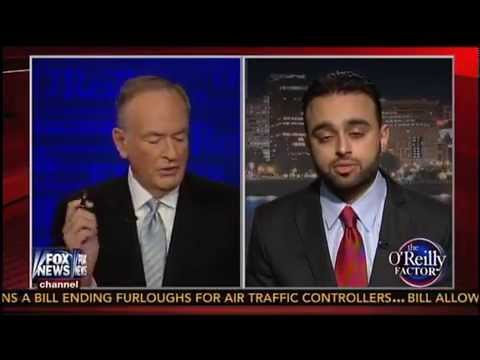 Muslims - May 1, 2013 - Bill O'Reilly brought up a Pew study [PDF] finding that a disturbingly high percentage of Muslims in some countries support honor killings, bel...