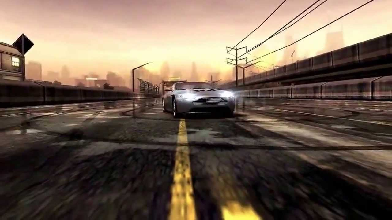 Descargar Need for Speed Most Wanted v1.0.50 Full APK PARA ANDROID para Celular  #Android