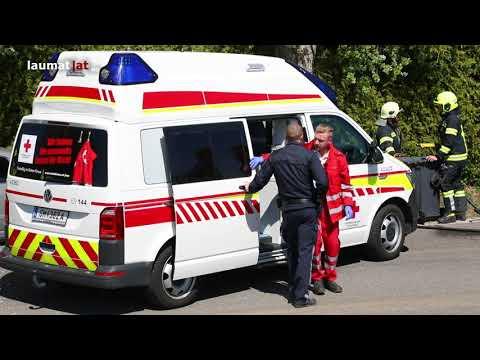 Vier Verletzte bei schwerem Verkehrsunfall in Vorchdorf