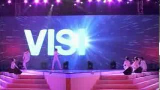 Tổng hợp sự kiện 10 năm Vision Việt Nam