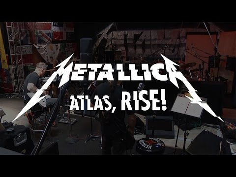 Metallica – Atlas, Rise!