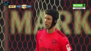 Bayern Munich vs Arsenal 1-0 All Goals Highlights GOLES RESUMEN 19/07/2017 International Champions 2017 Arsenal vs Bayern Munich 1-0 Goles Arsenal .Robert Lewandowski Goal 1-0 Bayern Munich Vs Arsenal - All Goals & Highlights 19/07/2017 HD Video Is Presented By Nugo Basilaia ✓ Like, comment and .Robert Lewandowski Penalty Goal - Bayern Munich vs Arsenal 1-0 ICC 19/07/2017 Robert Lewandowski Penalty Goal - Bayern Munich vs Arsenal 1-0 ICC .If you have enjoyed this video then please drop a like! Please feel free to share this video with your friends and family! Don't forget to subscribe to my channel for .