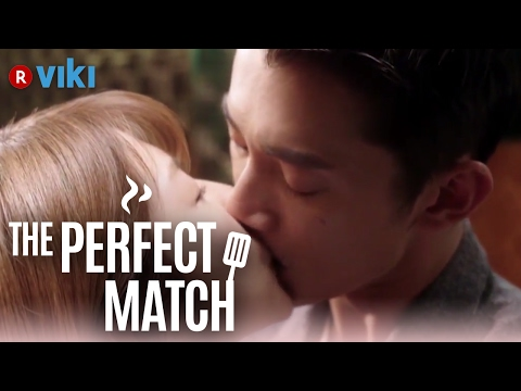 The Perfect Match - EP 9 | Chris Wu & Ivy Shao's Passionate Kiss [Eng Sub]