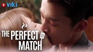 Video The Perfect Match - EP 9 | Chris Wu & Ivy Shao's Passionate Kiss [Eng Sub] MP3, 3GP, MP4, WEBM, AVI, FLV Januari 2018