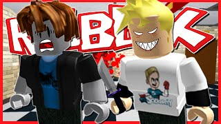 Roblox | WORST SHERIFF EVER IN ROBLOX! | Roblox Murder Mystery