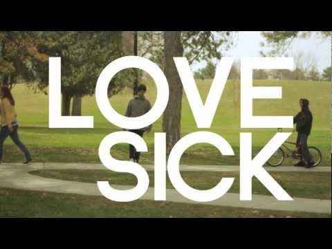 shortfilm - 'Love Sick' Awards and Festivals: WINNER - Fringe Film Festival 2011 - Grand Jury Prize WINNER - Fear No Film 2011 - Utah Short Film of the Year WINNER - Cit...