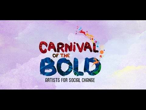 Carnival Of the Bold