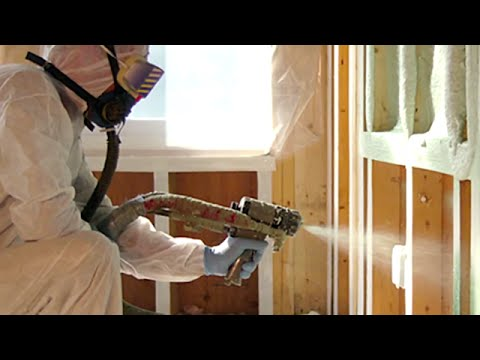 Debunking the Myths About Spray Foam Insulation
