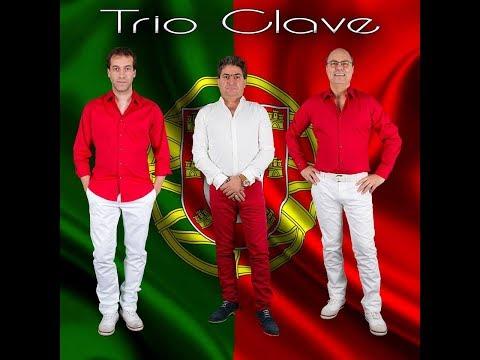 Imagens de saudades - Trio Clave -  A Saudade de Ti,,,,