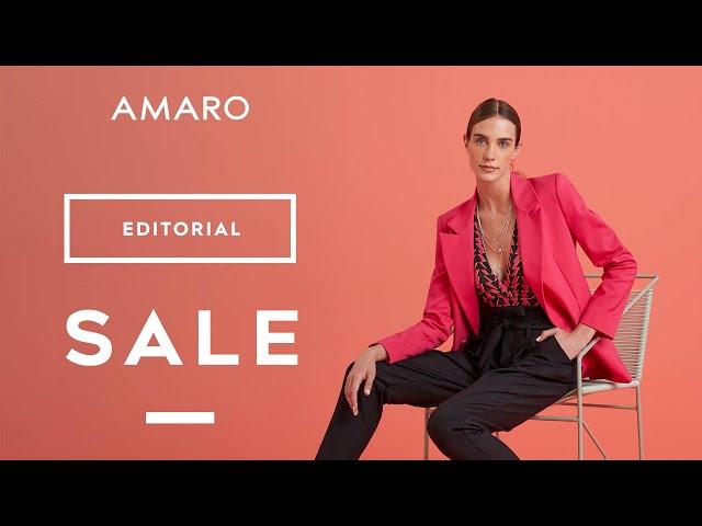 SALE AMARO 2019 - Amaro