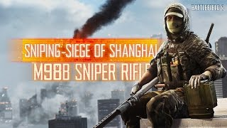 on this video I'll show you one of the best sniper rifles in the game...the M98B.the ending is so cool :p❖  Battlefield 4 Weapon info: M98B     http://symthic.com/bf4-weapon-info?w=M98B❖  Acoustic Guitar: BenDanProductions     https://www.youtube.com/watch?v=MbC5mUU_z8s ❖  thanks for watching✓ if you like it please subscribe ☟