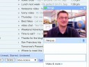 Gmail voice and video chat