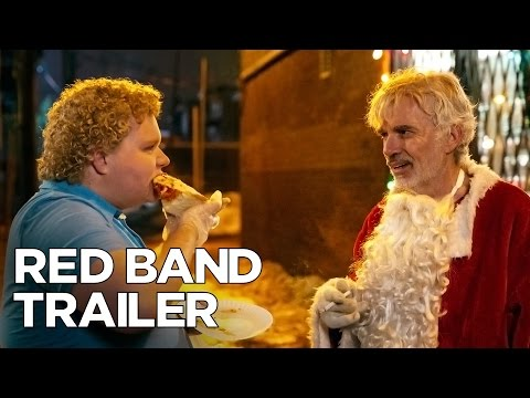 Bad Santa 2 (Red Band Trailer)