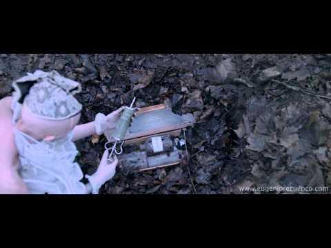 Rammstein - Mein Herz Brennt (Eugenio Recuenco Version) (2013) [HD 1080p]