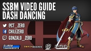 I made a video guide (Tutorial) about Dash Dancing, all about it and its history. Here it is!